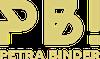 Petrabinder Logo Gold 100px